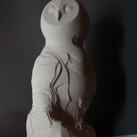 Argilla bianca (collezione) - White clay (collection)