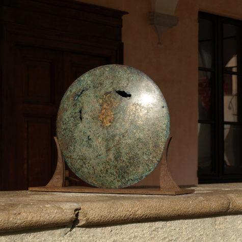 Ferro e bronzo - Iron and bronze
